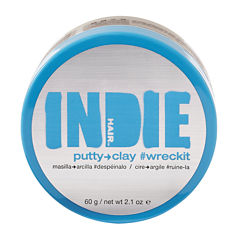 INDIE HAIR® Putty Clay no.wreckit - 2.1 oz.