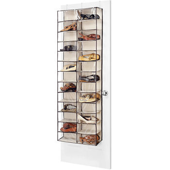 Whitmor Shoe Storage For The Home