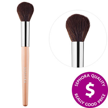 SEPHORA COLLECTION Makeup Match Highlight Brush