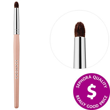 SEPHORA COLLECTION Makeup Match Precision Concealer Brush