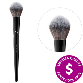 SEPHORA COLLECTION PRO Blush Brush #96