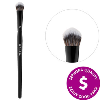 SEPHORA COLLECTION PRO Shadow Brush #10