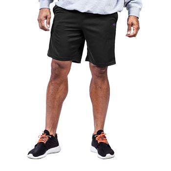 Champion Men's Workout Fleece Shorts - Big and Tall