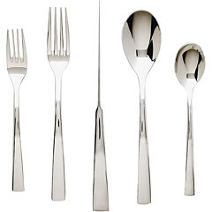 Ginkgo President 20-pc. Flatware Set