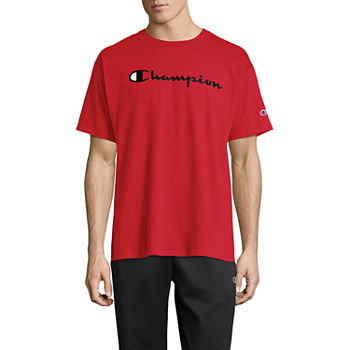 4b11c2955ca8 Champion Red Shirts for Men - JCPenney