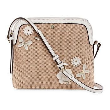0f5daf9ae4fcf0 Handbags Beige for Shops - JCPenney