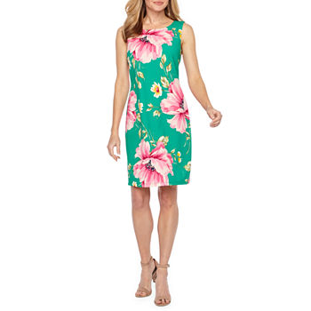 2ad02add5f4cd Alyx Sheath Dresses for Women - JCPenney