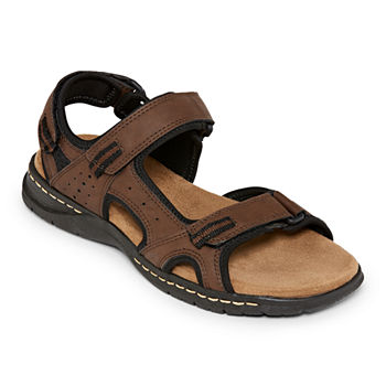 73c5555be4d8 Dockers Newpage Mens Strap Sandals · (42). Add To Cart. Only at JCP