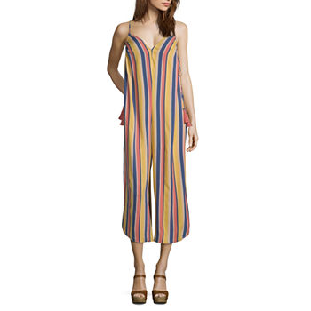 46ded6cf650 Eyeshadow Girls Jumpsuits   Rompers for Women - JCPenney
