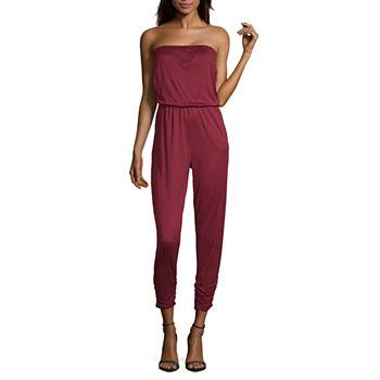 de107aefb51 London Style Sleeveless Jumpsuit. Add To Cart. Few Left