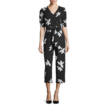 48ca9578c9a0 Jumpsuits Jumpsuits   Rompers for Women - JCPenney