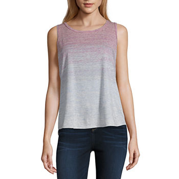 42279ff4d34 A.n.a Floral Tops for Women - JCPenney