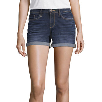 df5ec9432c Misses Size Shorts for Women - JCPenney