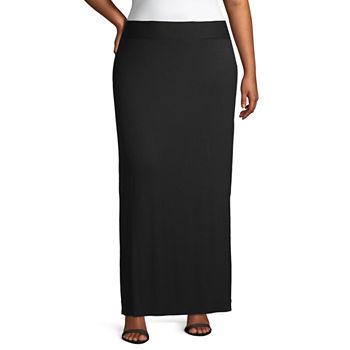 919607e144b A.n.a Maxi Skirts Resort Shop for Women - JCPenney