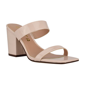 Unisa Womens Chrissy Heeled Sandals