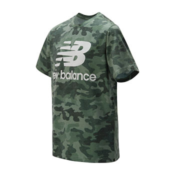 3c4b9d40989fe New Balance Boys Shirts & Tees for Kids - JCPenney
