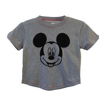 Mickey Mouse Shirts Tops Boys 2t 5t For Kids Jcpenney