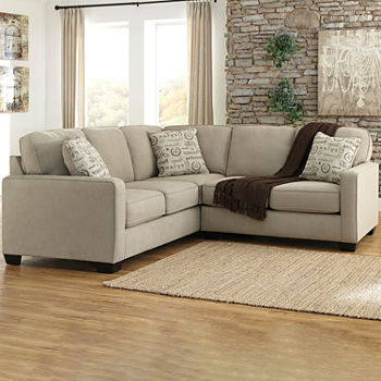 Stupendous Sectionals Beige View All Living Room Furniture For The Home Best Image Libraries Counlowcountryjoecom