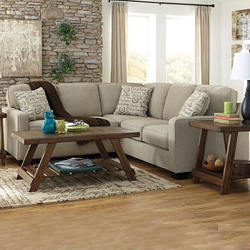 Sofas Loveseats Beige Furniture For The Home Jcpenney