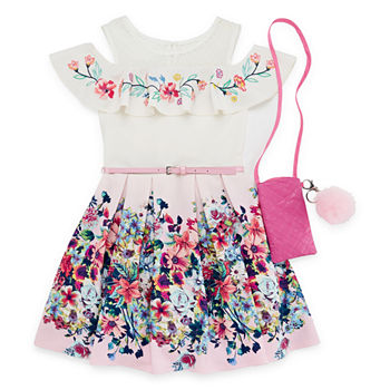 34f04330462f Easter Dresses Girls 7-16 for Kids - JCPenney