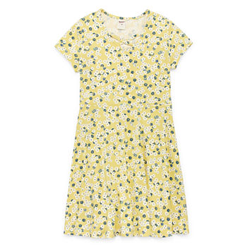 722c6e7f774 Dresses Yellow Girls 7-16 for Kids - JCPenney