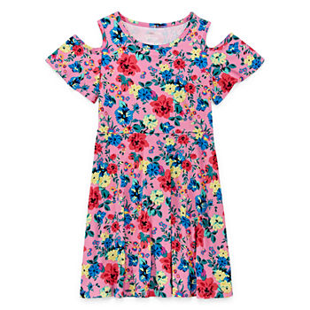 f058697fbd Girls Plus Size Clothing - JCPenney