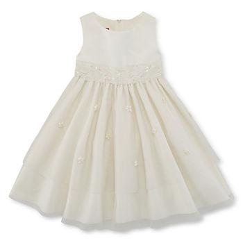 aab60e0a Girls Communion Dresses - JCPenney