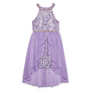 f626706eb7b Dresses Purple Girls 7-16 for Kids - JCPenney