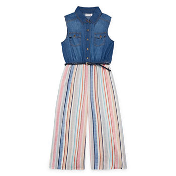 83573b2ca9c1 Jumpsuits Girls 7-16 for Kids - JCPenney