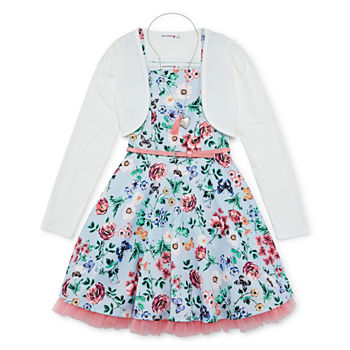 ddee5d464f86 Dresses Girls 7-16 for Kids - JCPenney