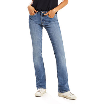 5fb940469babc Misses Long Size Bootcut Jeans for Women - JCPenney
