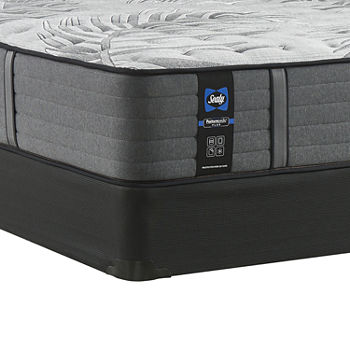 Sealy® Posturepedic Plus Porteer Ultra Firm Mattress + Box Spring