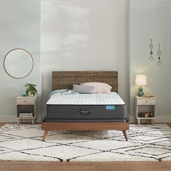 Beautyrest ® Harmony Caymon Extra Firm - Mattress + Box Spring