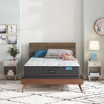 Beautyrest ® Harmony Cayman Medium - Mattress + Box Spring