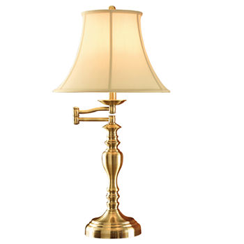 Table lamps jcpenney only at jcp aloadofball Images