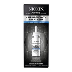 Nioxin® Hair Regrowth Treatment for Men, 30-Day Supply - 2 oz.