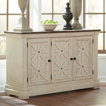 Buffet Server Furniture Kitchen Storage Furniture