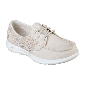 05e3d95744e1 Skechers Boat Shoes All Women s Shoes for Shoes - JCPenney
