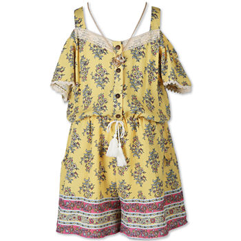 49e231fde55d Speechless One Pieces Girls 7-16 for Kids - JCPenney
