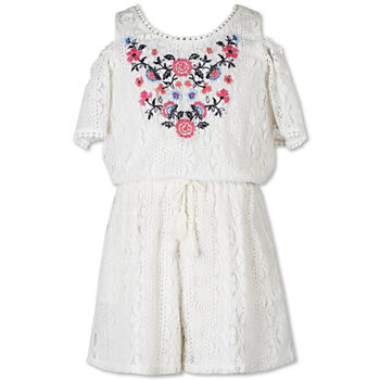 bb970caf94a8 Speechless Rompers Dresses for Kids - JCPenney