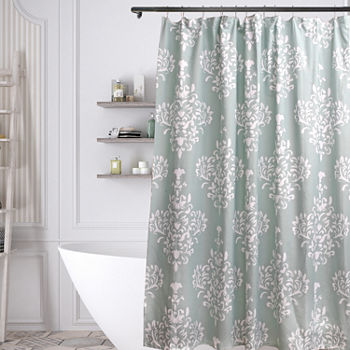 Shower Curtains Shower Curtains For Bed Bath Jcpenney