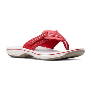 Flip-flops Under  20 for Memorial Day Sale - JCPenney 631ad0997