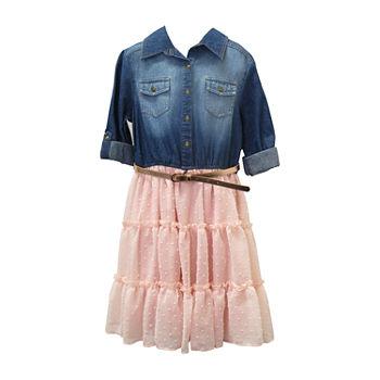 2c7390df34 Tutu Dresses Dresses for Kids - JCPenney