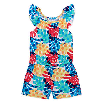 c29711187492 Regular Size Rompers Dresses for Kids - JCPenney