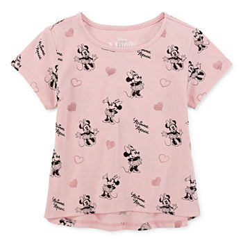 f3d72103499eb Disney Minnie Mouse Girls 7-16 for Kids - JCPenney