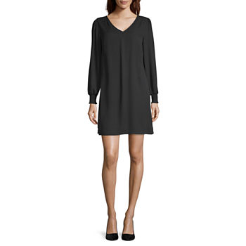 aa8d61b10e2 Black Dresses for Women - JCPenney