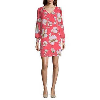 8166e9cd052 Women s Long Sleeve Dresses