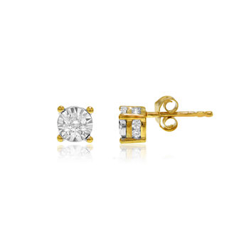 c702de534 Diamond Stud Earrings