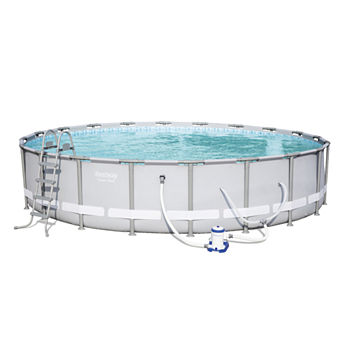 Above Ground Pools Closeouts for Clearance - JCPenney