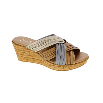 da93bcefe20 Women s Wedge Sandals